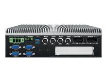 ECX-2200/2100(M12) Alternate Front View