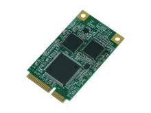 LMX-200 miniPCIe 2-Port Gig LAN Card