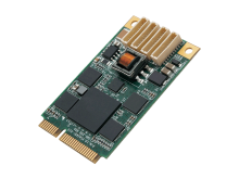 SMX-200 Mini-PCIe 4-Port RS232 422 485 Card